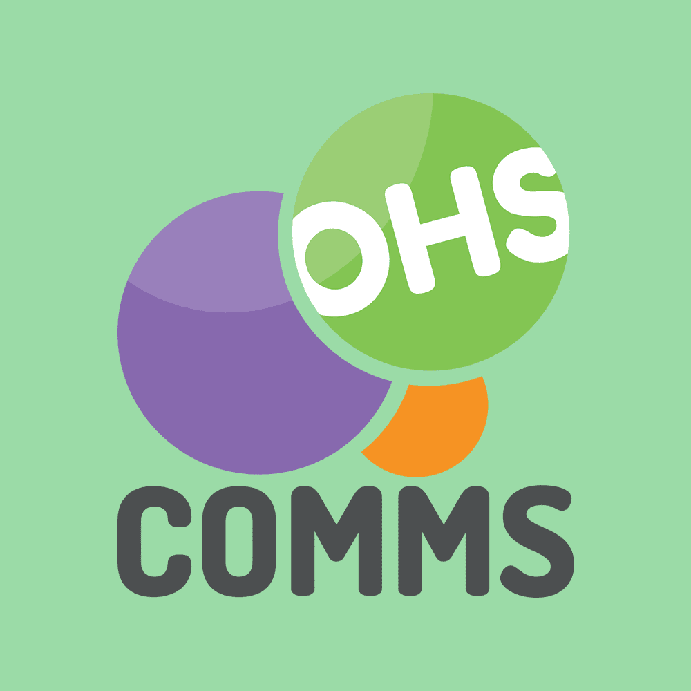 Introducing OHS Comms