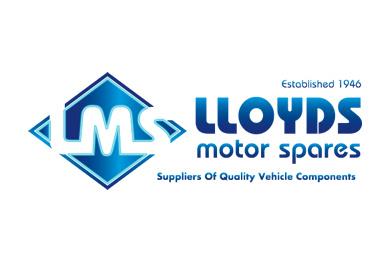 Lloyds Motor Spares Logo