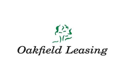Oakfield Leasing Logo