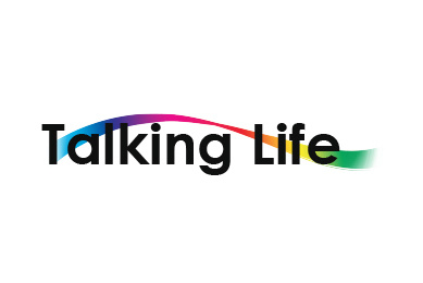 Talking Life Logo